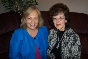 Diana Walker, Roselyn Phare