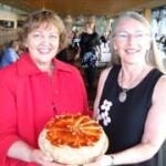 Diana Walker, Maureen Shaffer Vancouver