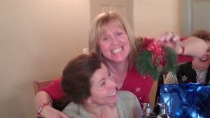 Christmas Party Shuswap Women in Business Diana Walker Video Photo