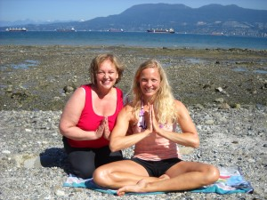 Yoga Vancouver Jericho Beach 20100724_Diana_Walker_Nutrition_1198