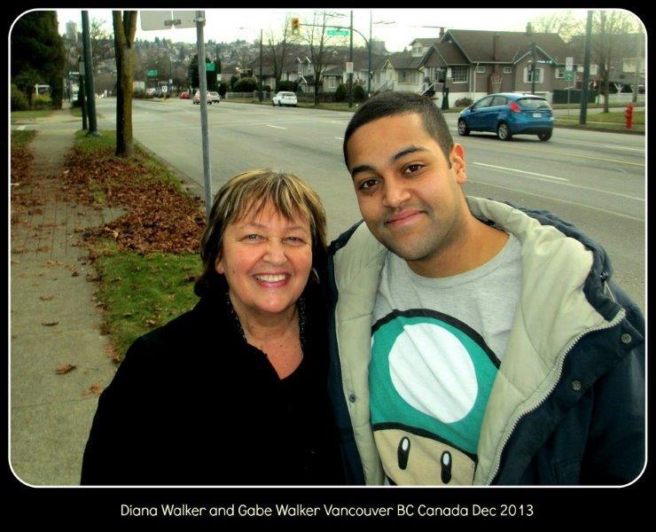 Diana Walker and Gabe Walker Dec 2013 Vancouver (Copy)