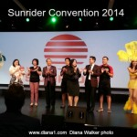 Sunrider Convention 2014 Video