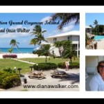 Caribbean Grand Cayman Island