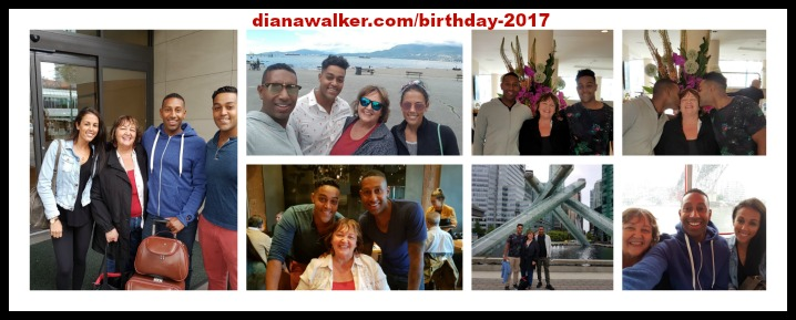 birthday 2017 dianawalker.com Diana Walker
