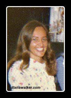 Diana Walker age 26
