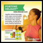 Sunrider Fortune Delight for Digestion